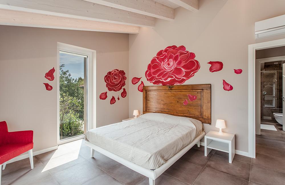 Rosa Apartment